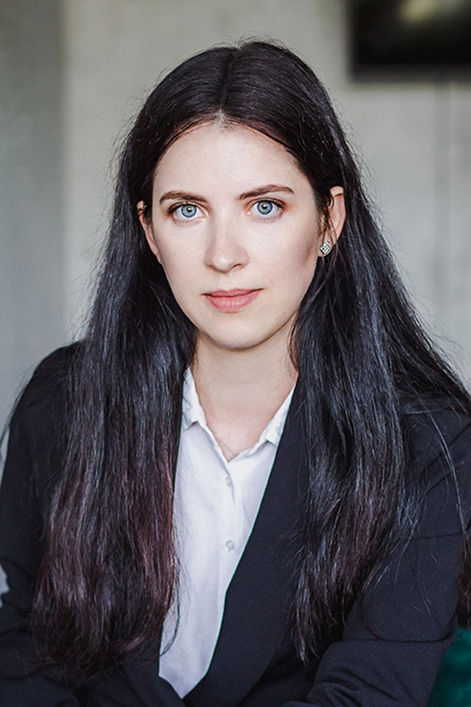 Mariia Puchkova